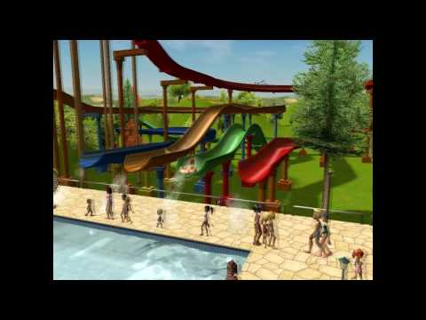 Super Water - My Water Park