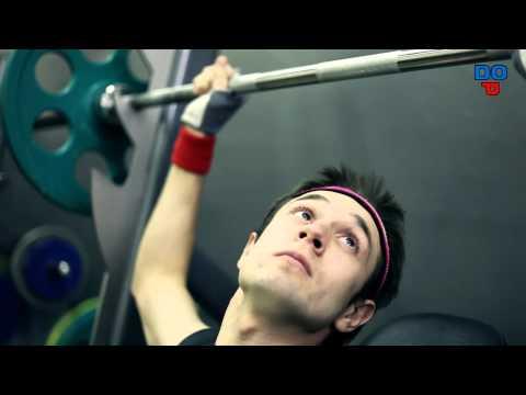 ДЭ - 10 вещей, которые нельзя делать в фитнес-клубе