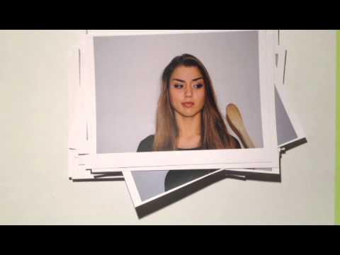 CV vidéo : Marion GOMMENNE, celle qu'il vous faut !