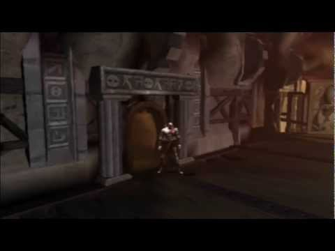 Download [PS2]God of war - God mode - part 19: The Path To Atlas - Crank Room
