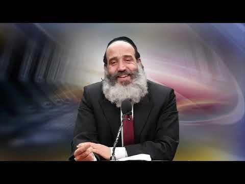 הרב יצחק פנגר - זוגיות - לבחור נכון