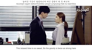(eng sub) chen (첸) [exo] - make it count fmv (touch your heart (진심이 닿다) ost part 1) [!!] please don't cut, edit or re-upload any of my fanmade videos. ------...