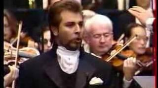 "Roberto Alagna ""La Marseillaise"""