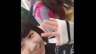 つりビット あゆちゃん なちょす動画 171018.