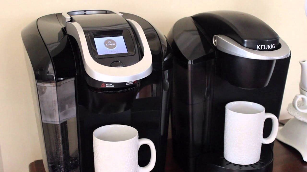 Keurig 2 0 My Thoughts Comparison You