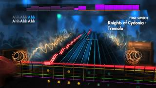 Knights of Cydonia - Rocksmith 2014 Gameplay