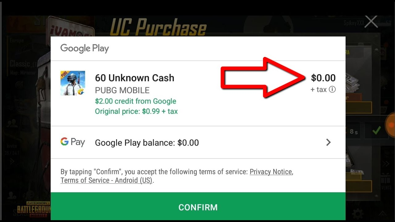 How To Get Unlimited Uc Cash For Free In Pubg Mobile 100 Working