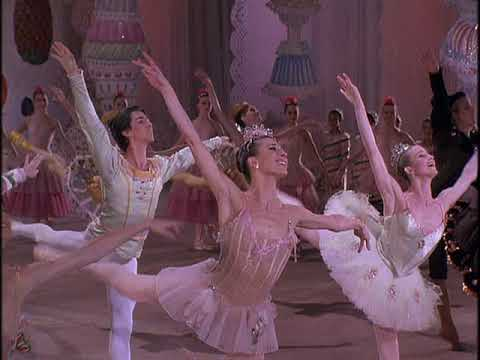 """Download """"Final Waltz and Apotheosis"""" in George Balanchine´s """"The Nutcracker"""""""