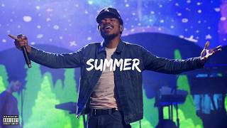 "Download lagu [FREE] Chance The Rapper x KYLE Type Beat 2019 - ""Summer"" 