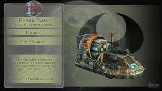 Empire Earth III PC Games Trailer - Regional Unit Video