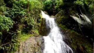 Krabi Things To Do? Huay Toh Waterfall! (Krabi, Thailand)