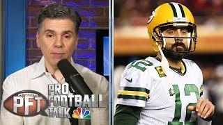 Breaking down NFL's All-Decade team | Pro Football Talk | NBC Sports