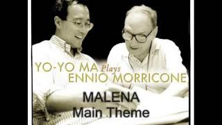 Yo-Yo Ma plays Ennio Morricone # Malena - Main Theme
