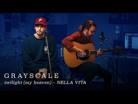 Смотреть клип Grayscale - Twilight
