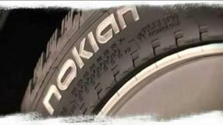 зимние шины Nokian(, 2009-11-20T08:22:54.000Z)