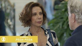 Pega Pega: capítulo 41 da novela, sábado, 22 de julho, na Globo