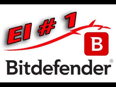 Descargar e instalar Bitdefender Total Security 2015 Fu... | Doovi