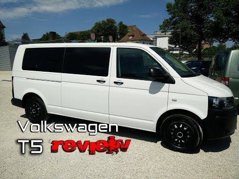 vw transporter t5 review youtube. Black Bedroom Furniture Sets. Home Design Ideas