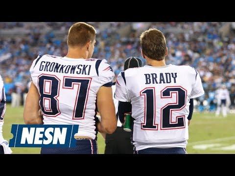 4 Keys from Patriots preseason finale win over Giants