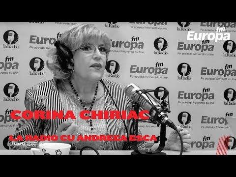 La Radio cu Andreea Esca si Corina Chiriac