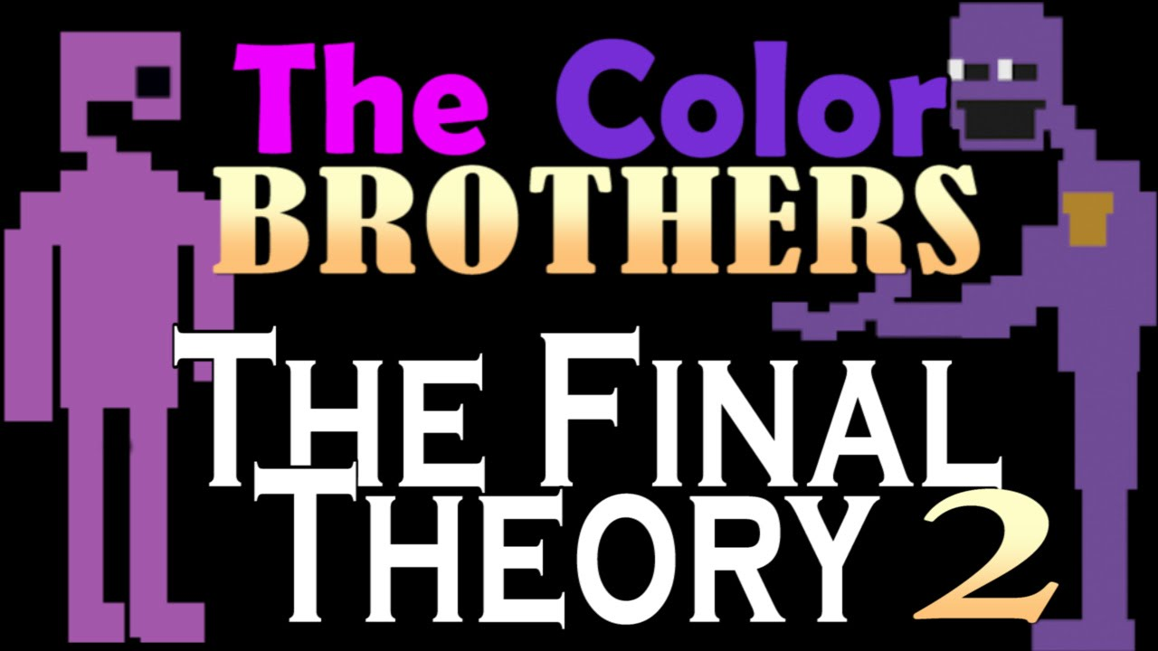 THE COLOR BROTHERS