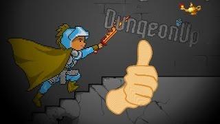 Free Game Tip - DungeonUp