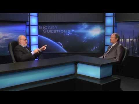 Great Stanton Friedman Full Interview Ron James' Bigger Ques