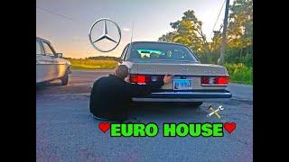 EURO HOUSE TRAILER (ТРЕЙЛЕР КАНАЛА)