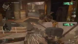 Transmissão ao vivo da PS4 de bacuri games jogando cod Ww2 bora._._._.