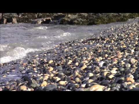 The Song of the Sea, Pebbles on a beach