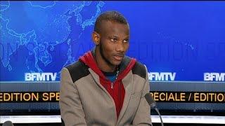Le héros de la prise d'otages de Vincennes raconte comment il a sauvé des otages