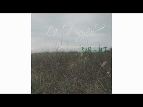 Mashup Lỡ Duyên | Rum ft Nit (Lyric)