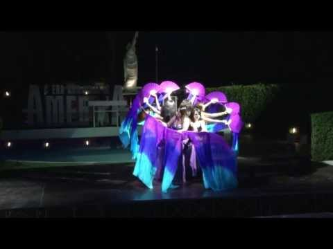 fan veils belly dance. fan veils _ fouad bellydance troupe belly dance i