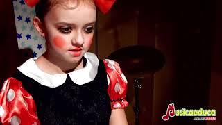 La marioneta vieja - Mi Tecaldo 2 - Academia Mozart de Talavera
