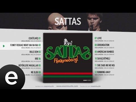 Funky Reggae Night (Sattas) Official Audio #funnyreggaenight #sattas - Esen Müzik