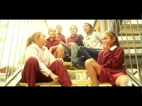 Kidz 4 Change - Brewarrina Central School Choir