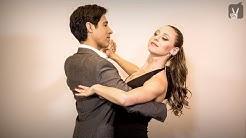Tango Tanzen in 2 Minuten: Schritt für Schritt zum Tanzprofi!
