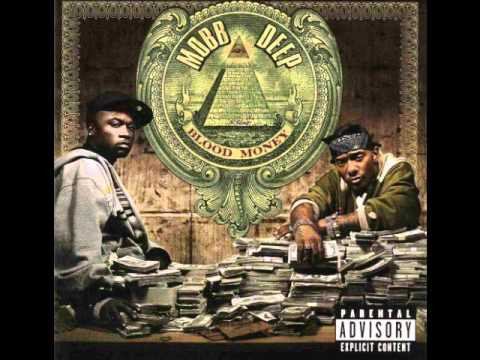 Mobb Deep  The Infamous Feat 50 Cent