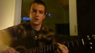 Hymn Of The Medical Oddity - The Weakerthans  (Cover)