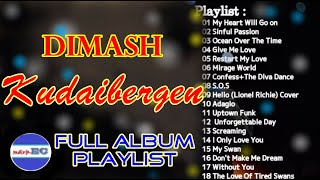 DIMASH KUDAIBERGEN full album playlist || Best Songs