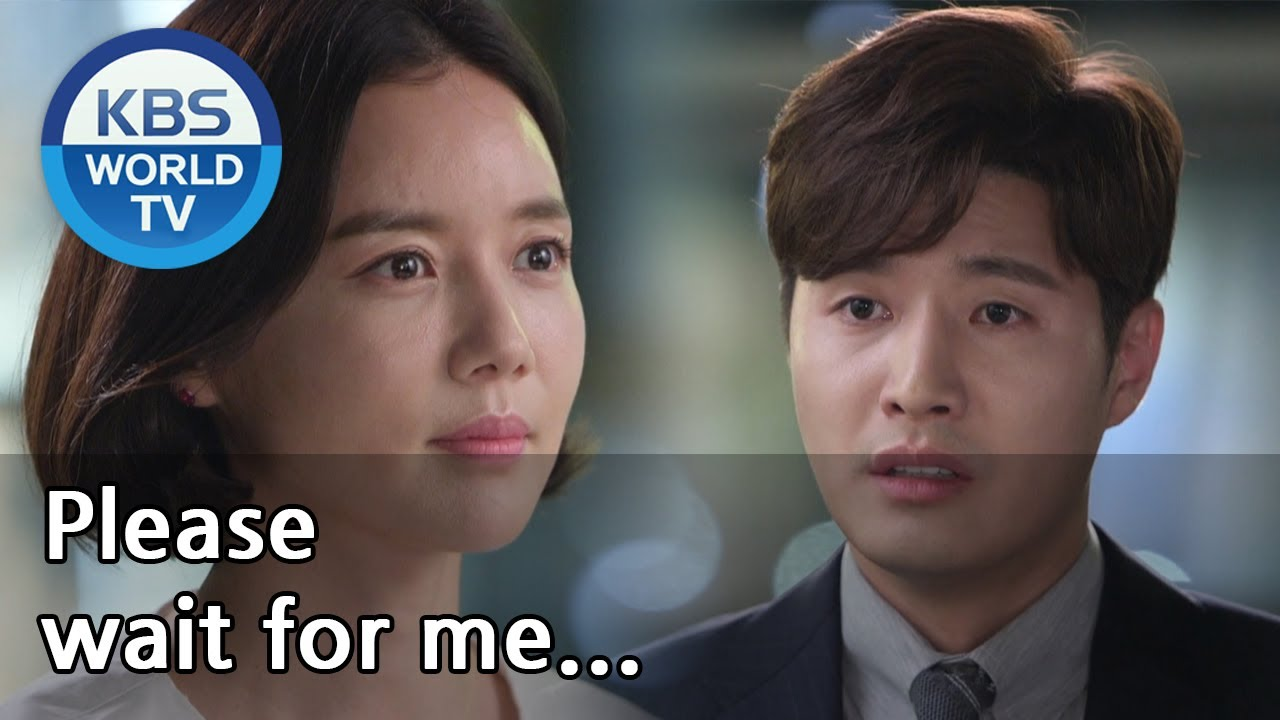 (1Click Scene) Please wait for me... [Brilliant Heritage/ENG,CHN/2020.08.14]