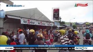 Download Video Warga Panik, Gempa 6,1 SR Guncang Manokwari MP3 3GP MP4