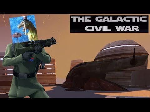 CLOUD CITY  The Galactic Civil War 0.3