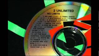 2 Unlimited No Limit HQ
