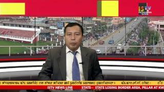 5 PM MANIPURI NEWS  24 JUNE 2018 / LIVE