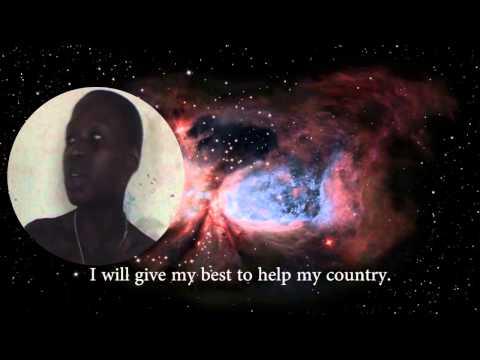 Manishimwe - Street Kid in Pursuit of Scientific Education