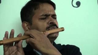 Nida Bhara Raati Odia Song   Flute Instrumental
