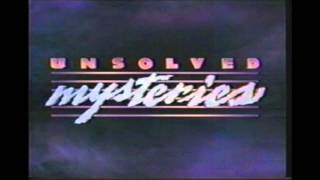Unsolved Mysteries Update Music HQ