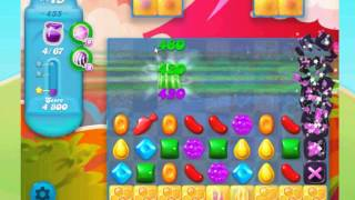Candy Crush Soda Saga Livello 435 Level 435