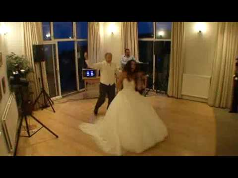 The Best First Wedding Dance Ever!!!
